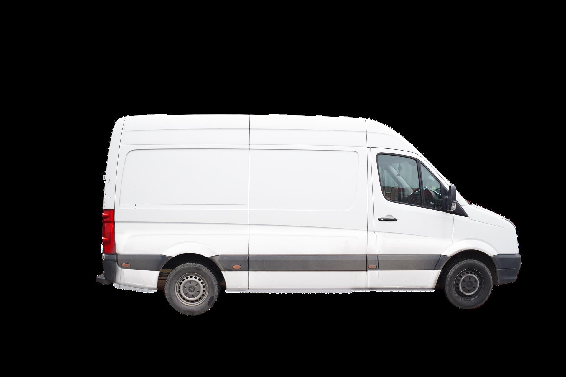 Caravan Supply Chain sprinters